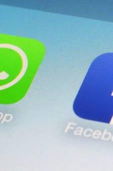 """Pour conserver WhatsApp, il faudra accepter de partager ses données avec Facebook: """"Un consentement forcé"""", dénoncent les utilisateurs"""