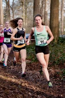 Voor atlete Marijke de Vissser valt nu in Nijmegen alles samen