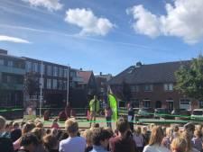 Twee basisscholen in Enschede krijgen Tiny Forest op schoolplein