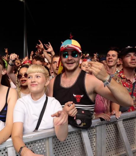 Le festival de Dour bat un record de fréquentation avec 251.000 festivaliers