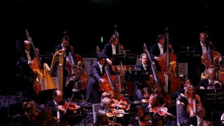 Het Rotterdams Philharmonisch Orkest. ANP Beeld