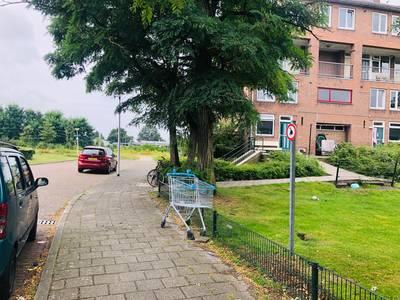 Woning aan de Meteorenstraat in Enschede gesloten door burgemeester na schietpartij