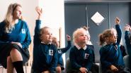 Zestig kinderen en tien juffen dreigen dinsdag zonder school te zitten wegens niet genoeg leerlingen
