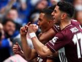 Tielemans zet Leicester op voorsprong in FA Cup-finale
