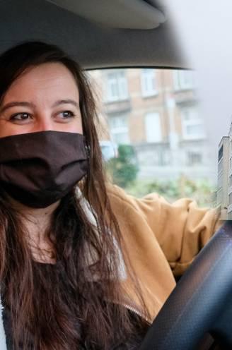 """Onze reporter test de Brusselse zone 30: """"Niemand lijkt nog haast te hebben, boete-angst des te meer"""""""