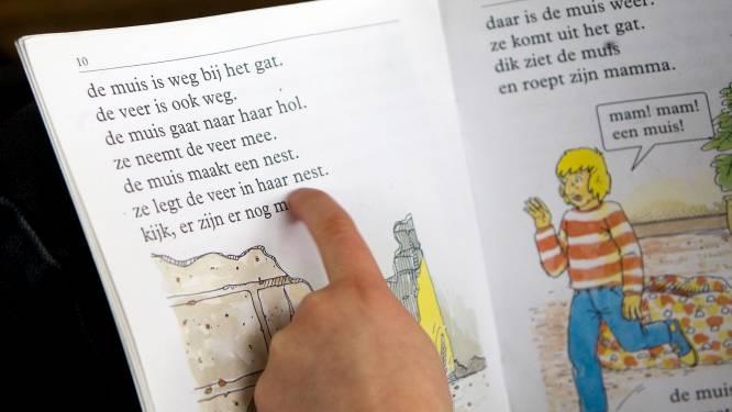 Molenlanden zet speciale leraren in om de woordenschat van kleuters te vergroten