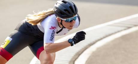 Elisa Dul uit Oene is de koningin van de sprintnummers in Heerde