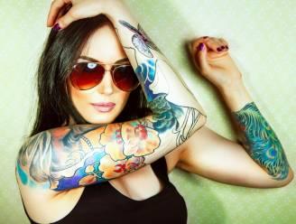 Tatoeages kunnen kanker veroorzaken