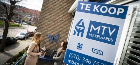 'Aflossingsvrije hypotheek steeds populairder onder starters'