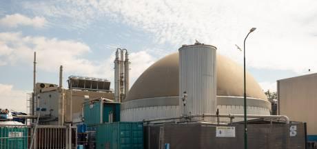 Biosgascentrale Van de Groep betreurt ingetrokken vergunning: 'Ik ben overtuigd van onze onschuld'