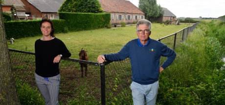 Toekomstige buren van Vathorst-Bovenduist woest over nieuwe weg: 'dit klopt niet'
