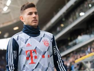 Rechter spreekt celstraf van zes maanden uit tegen Bayern-verdediger Lucas Hernández