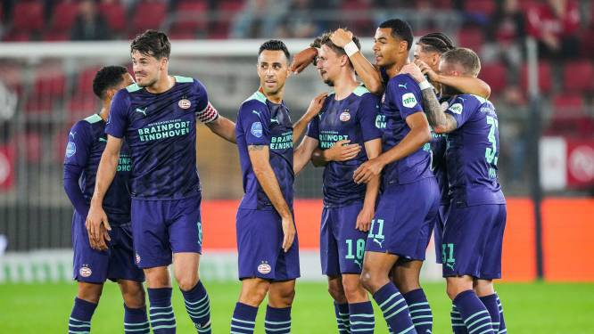 PSV kan door hoger prijzengeld ook in de Europa League de kas nog aardig spekken