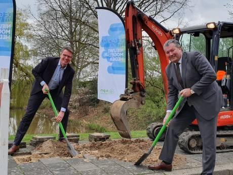 Ook snel internet in Apeldoorn-Zuid
