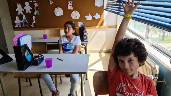 """De Leerschakel ziet deelnemersaantal zomerschool verdrievoudigen: """"Leerrijke invulling aan vakantie geven"""""""