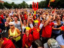 """Brugge trekt nog geen streep door EK-fandorp: """"Desnoods al zittend"""""""