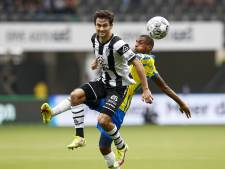 Met Luca de la Torre heeft Heracles weer een A-international in de ploeg