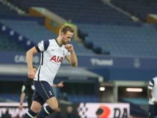 'Manchester United wil ruim 100 miljoen euro op tafel leggen voor Harry Kane'
