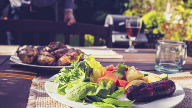 Gezond barbecuen? Het kan met deze 9 tips van voedingsdeskundigen