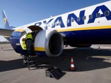 Plus de 170 emplois menacés chez Ryanair en Belgique