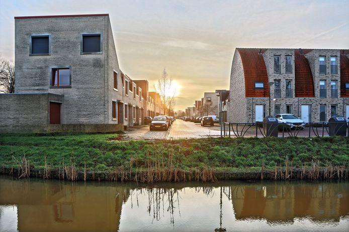De eerste woningen in de Dongense nieuwbouwwijk De Beljaart werden in 2008 opgeleverd. Sinds die tijd is het behelpen met de verwarming.