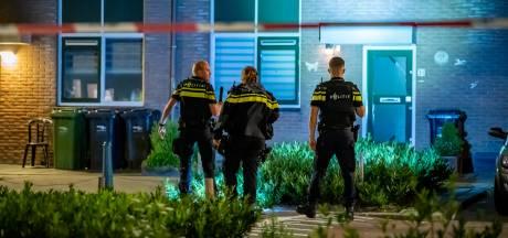 Schoten gelost in Rotterdam-Zevenkamp: man (32) gewond naar het ziekenhuis
