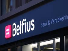 Belfius va fermer une vingtaine d'agences en Flandre