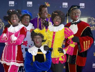 """RTL: """"Piet is kinderheld en houdt bij ons zijn zwarte kleur"""""""