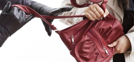 Vrouw beroofd van tas in Valkenswaard, dader opgepakt