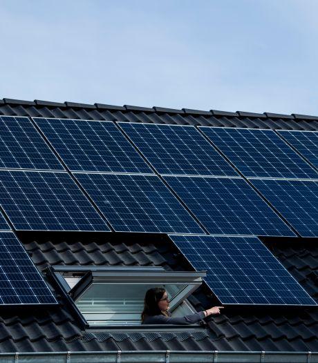 Bonne nouvelle pour les propriétaires de panneaux solaires