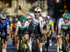 Nizzolo sprint naar zege in Clásica de Almeria
