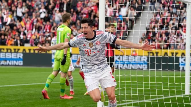 LIVE   Bayern München scoort erop los in Leverkusen