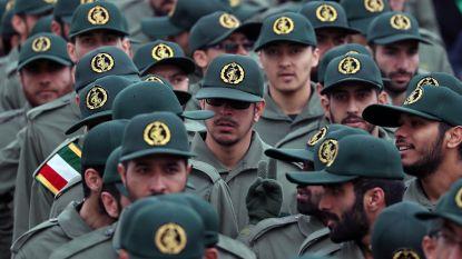 27 doden bij aanslag tegen Iraanse Revolutionaire Garde