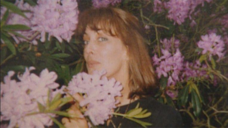Ariane Mazijn, vermoord in 1992. Beeld RV