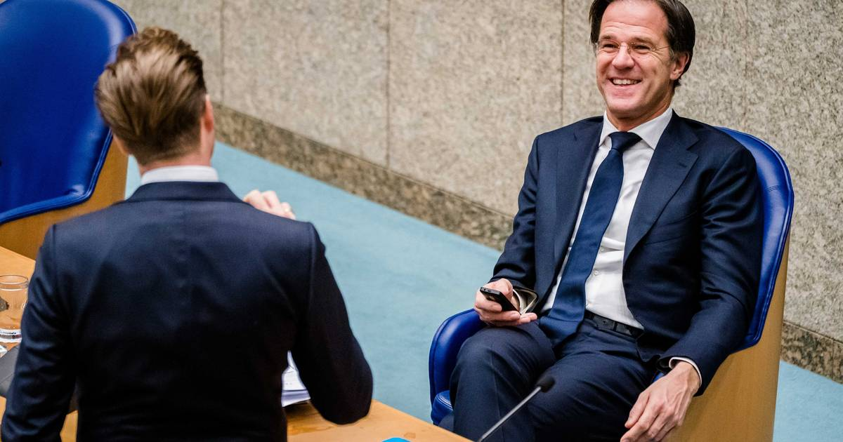 Partijen willen meer van kabinet: 'Een nog langere lockdown kan Nederland niet aan' - AD.nl