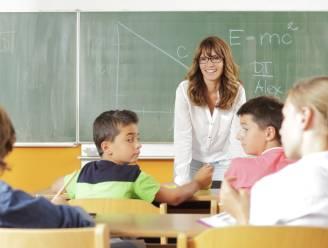 Belgische leraren bij de jongste van Europa