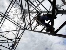 Ondergronds brengen stroomleiding Veenendaal stapje dichterbij