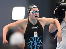 Dubbel succes Nederland op 100 meter vrij bij Paralympische Spelen