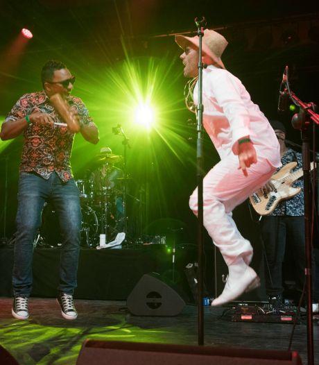 Music Meeting gaat met Pinksteren niet door: wél een eigen muziekkanaal