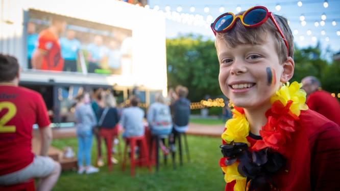 'Villa Sporza' houdt het sober na Deens drama