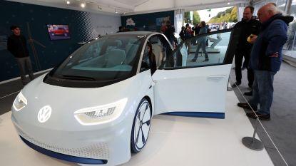 Tesla, Volkswagen of toch de Chinezen: wie wint het gevecht om de elektrische auto?