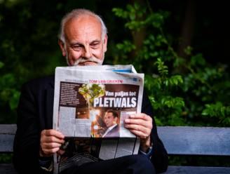 """Na zoonlief Tom verlaat ook pa Luc Van Grieken (Vlaams Belang) Mortselse politiek: """"Het was nooit mijn bedoeling om verkozen te worden"""""""