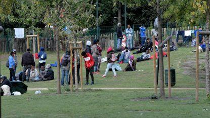 Zware straffen gevorderd voor mensensmokkelaars die opereerden vanuit Maximiliaanpark