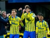 Kramer bezorgt RKC Waalwijk zeer belangrijke zege op Sparta in absolute slotfase