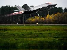 Komst F-35 heeft voor veel Friezen negatieve gevolgen: overlast, stress en slapeloosheid