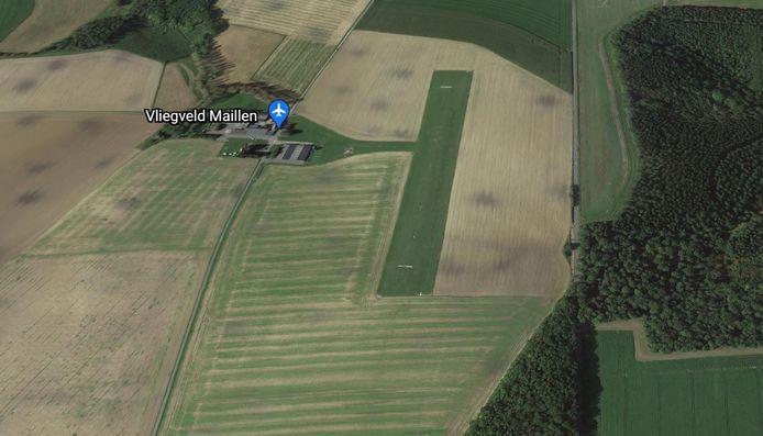 Aérodrome Maillen
