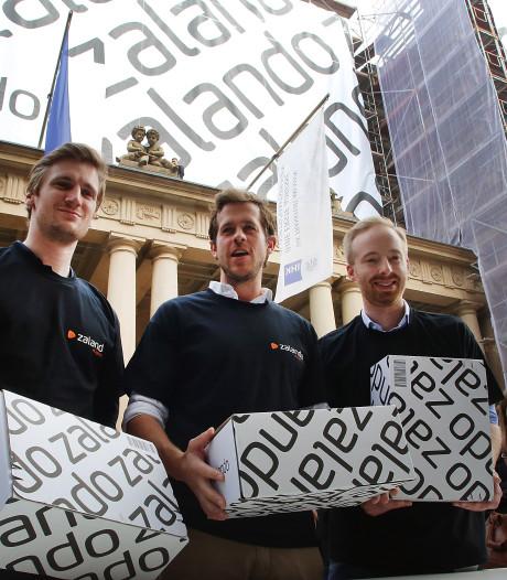 Zalando-ceo Rubin Ritter: 'Nederland is de ideale proeftuin'