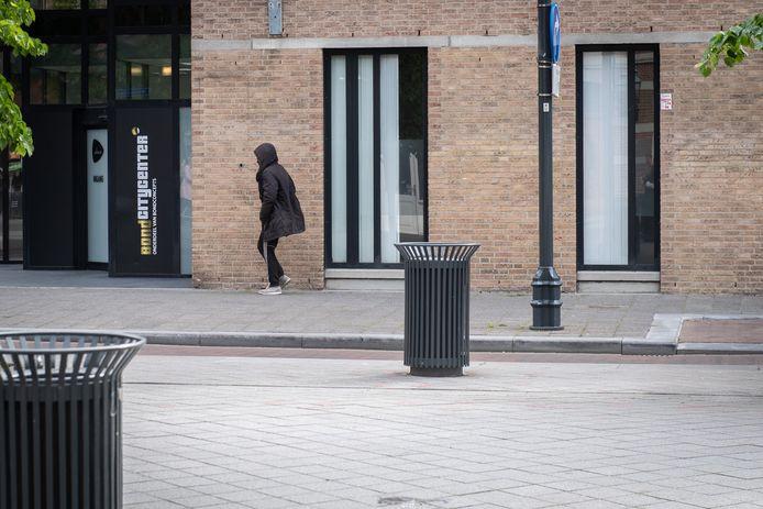 De wijkraad Stationskwartier wil meepraten over handhaving in de directe omgeving, met name in de aanlooproute Willemstraat en het Valkenberg komt het met regelmaat tot overlast.