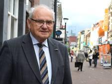 Ronnes kritisch op 'fusierapport' Land van Cuijk