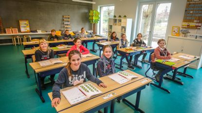 Basisschool De Linde opent splinternieuw schoolgebouw en presenteert nieuw vervoersplan